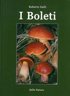 Galli front cover
