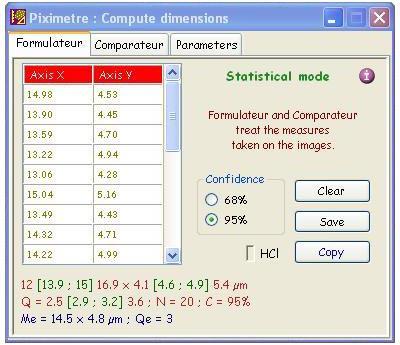 Piximetre Formulateur